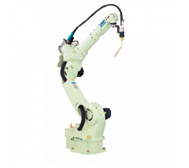OTC长臂焊接机器人FD-B4L