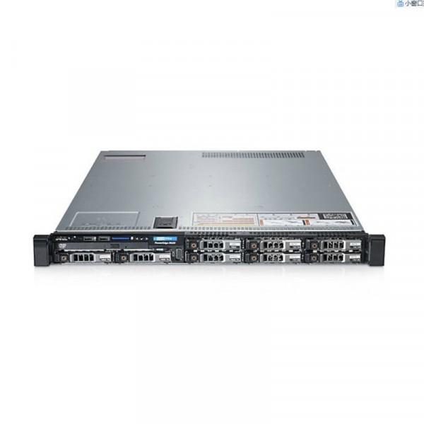 戴尔Dell R620机架式E5文件ERP磁盘阵列数据库