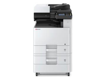 京瓷8124全新彩色复印打印机出租