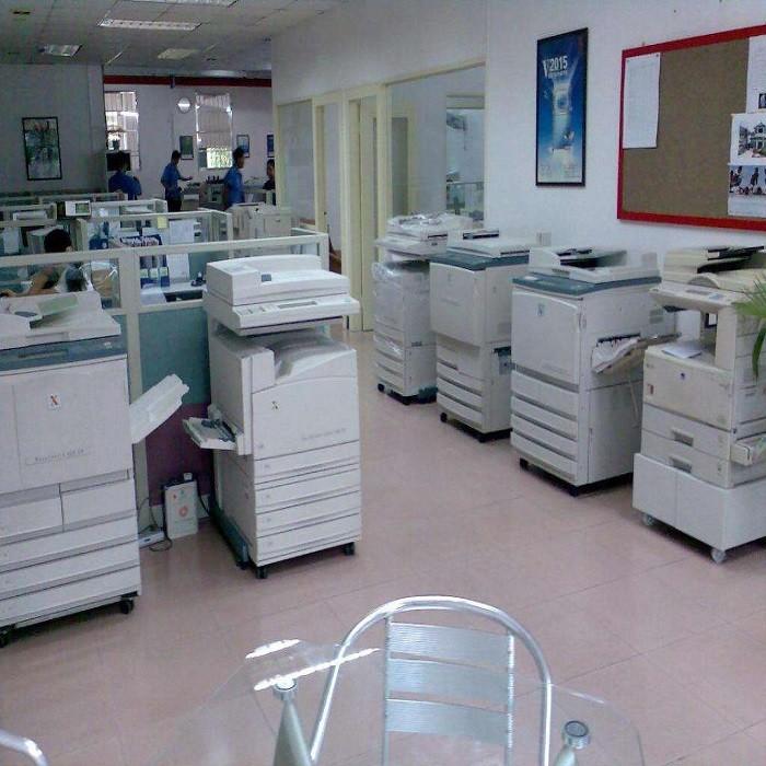 深圳羅湖福田南山鹽田寶安龍崗光明龍華打印復印機出租上門服務