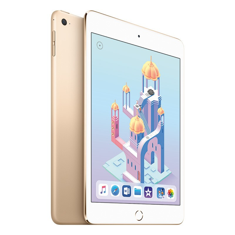 iPad mini4 95新