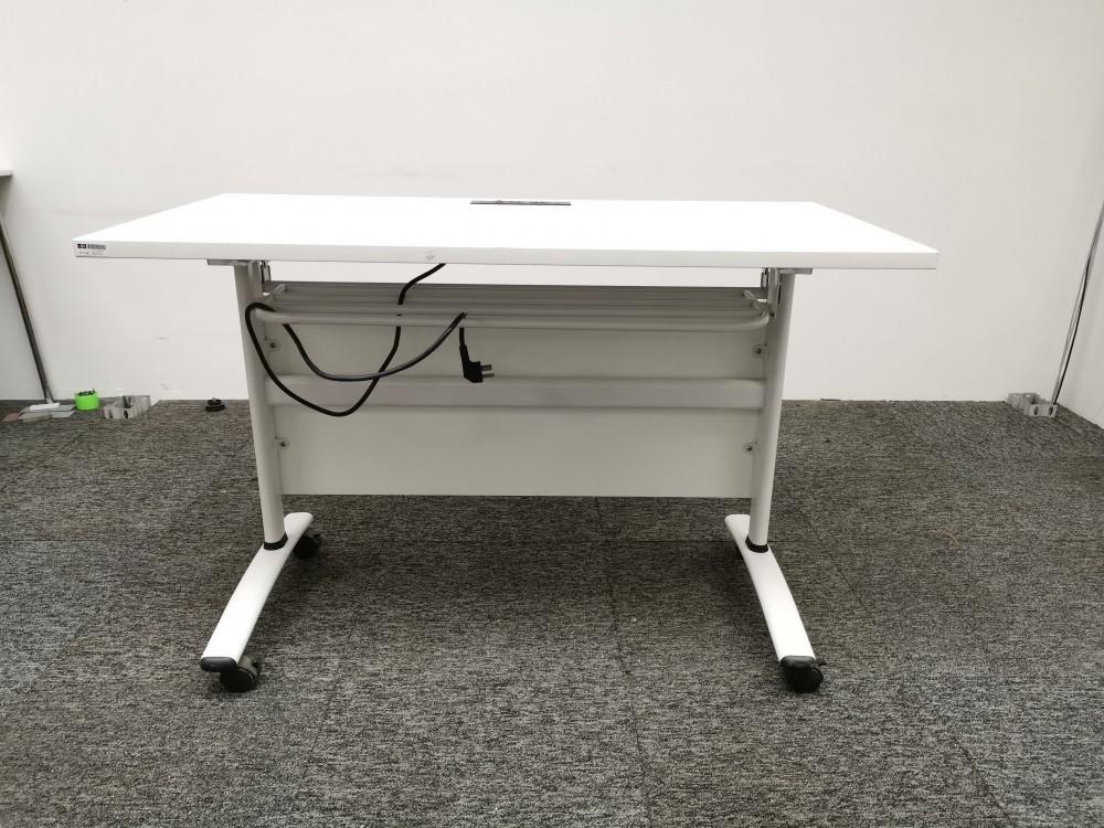 歐林折疊桌辦公桌電腦桌
