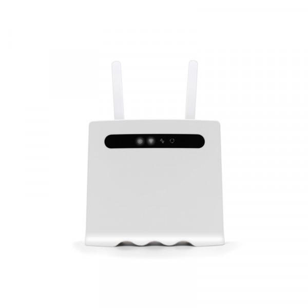 君旭Wi-Fi无线路由器,不插卡,不拉网线,全国上网