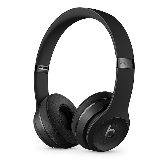 Beats Solo3 Wireless 頭戴式無線藍牙游戲耳機