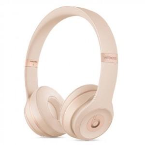 beats Beats Solo3 Wireless 蓝牙无线头戴式 苹果B耳机