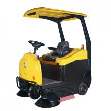 S2A驾驶式扫地车