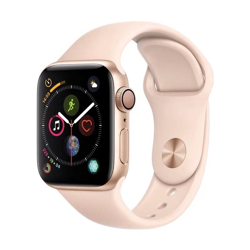 98新苹果手表 apple watch S4 44mm GPS+蜂窝版 苹果手表智能手表3代 潮流必备