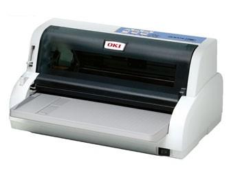 針式愛普生oki等品牌送貨單發票收據打印機