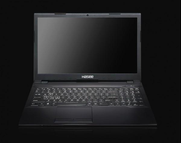 神舟战神笔记本g5400 8代 cpu  1050显卡