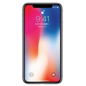 iPhoneX 64G 全网通 99新