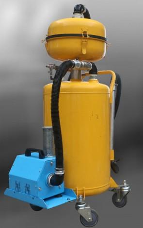 台湾FILAD干湿分离清洗/吸尘器电、气两用