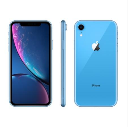 國行雙卡iPhone XR 64G/128G/256G 蘋果靚機特惠租