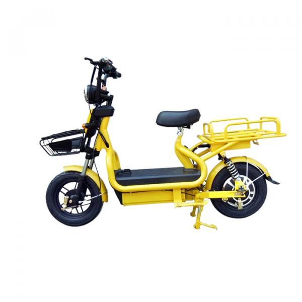 E拜克(e-bike)酷客 电动车租赁