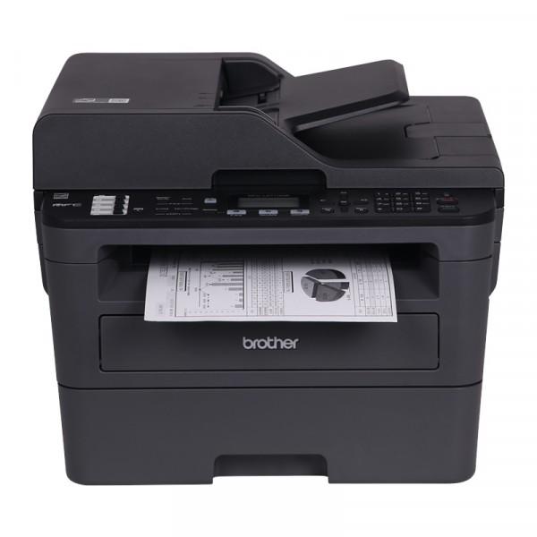 兄弟7360打印機復印機一體機出租