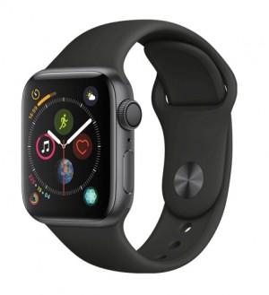 【全新原封】Apple Watch Series 4苹果智能手表(GPS+蜂窝款,明星爆款,运动监测,久坐提醒,信息收发,蓝牙通话,50M防水)