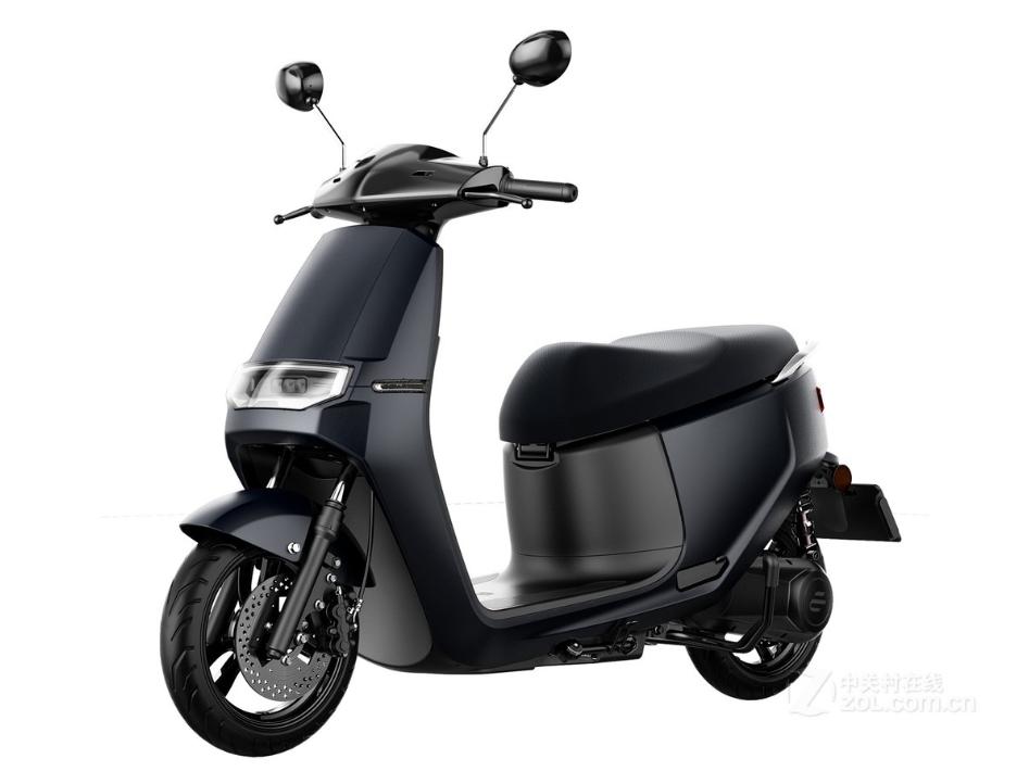 长短租E客E2电动摩托车