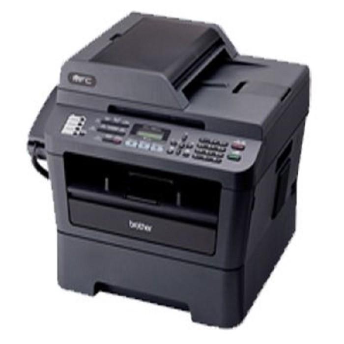 黑白激光打印機復印機掃描一體機網絡作業