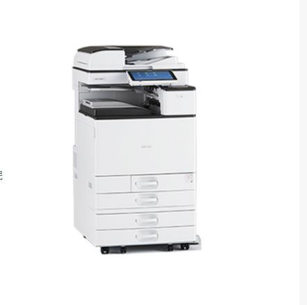 理光数码彩色复印机