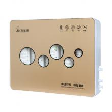 家用矿物质能量净水机。LSY-UF502