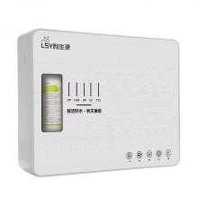 家用矿物质能量净水机。LSY-UF501