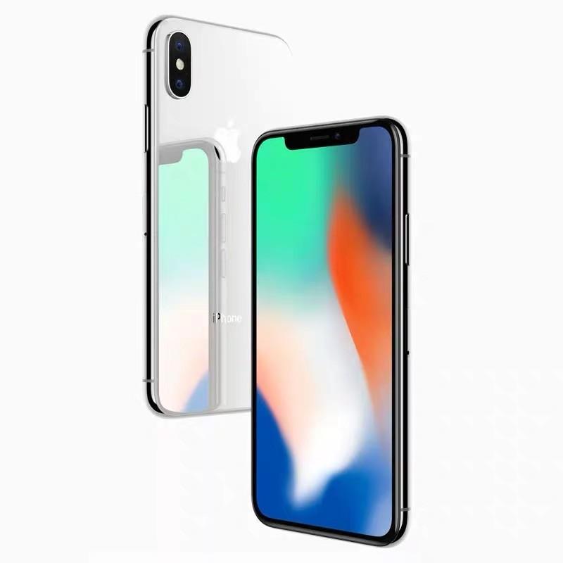 【特價】iPhone X 64G/256G全網通4G手機