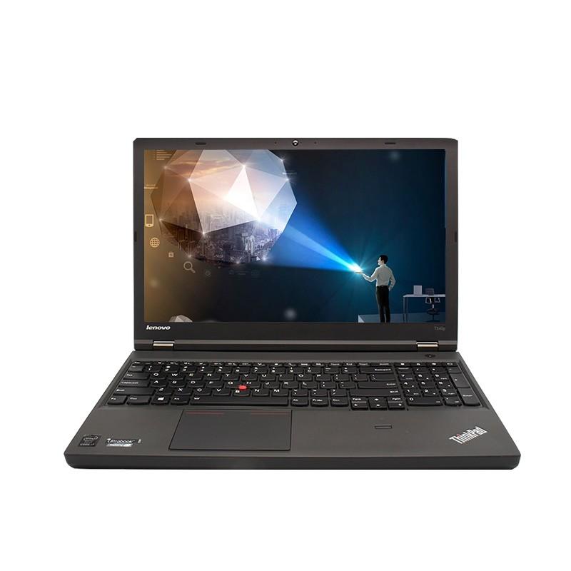 联想Thinkpad T540P 15寸四代I7大屏笔记本