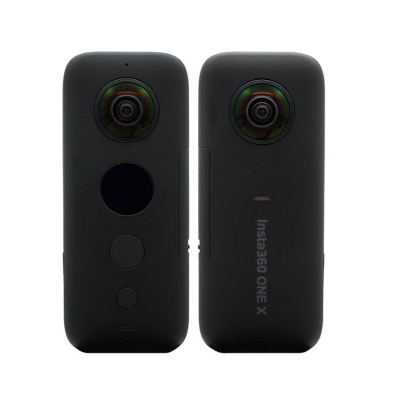 出租Insta360 Insta 360 ONE X VR全景相机 4K运动相机 720度自拍