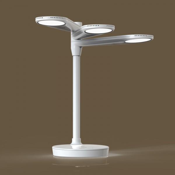 野光源近視預防燈 預防近視 改善假性近視 CFDA科學安全認證