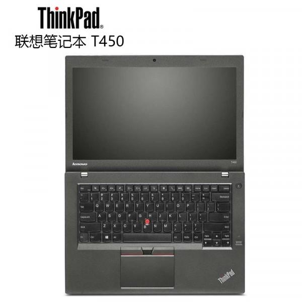 联想Thinkpad T450 超薄商务办公笔记本电脑