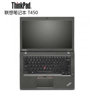 聯想Thinkpad T450 超薄商務辦公筆記本電腦
