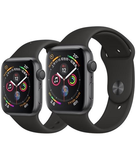 Apple Watch Series4苹果手表4代