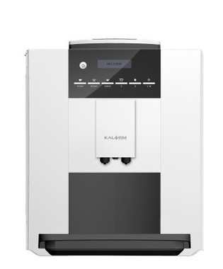 全自动咖啡机      咖乐美1602样机九成新