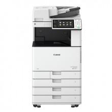 佳能(CANON)iR-ADV C3530 A3彩色激光數碼復合機
