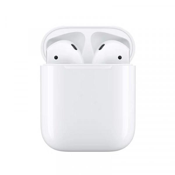 国行原封正品新款airpods【二代】苹果蓝牙耳机
