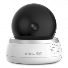 大華樂橙TP5 攝像頭監控器無線家用手機wifi1080P高清遠程