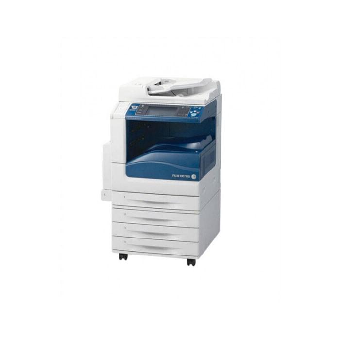 Fuji Xerox/富士施樂3375彩色復印機A3激光打印復印一體機