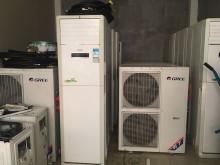 5匹柜机空调出租,杭州篷房空调租赁公司