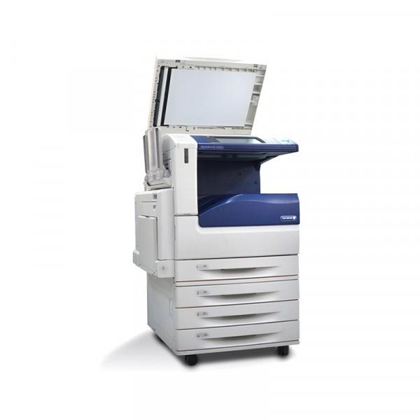 Fuji Xerox/富士施乐5570彩色A3数码复合复印机