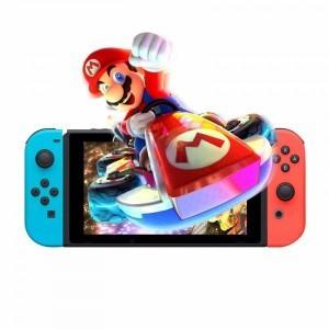 任天堂 Switch NS主机加游戏套餐