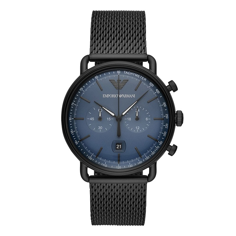 Armani 阿玛尼男款石英腕表(8种表型)