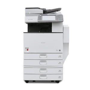 理光MP5002SP诟谇复印机打印机
