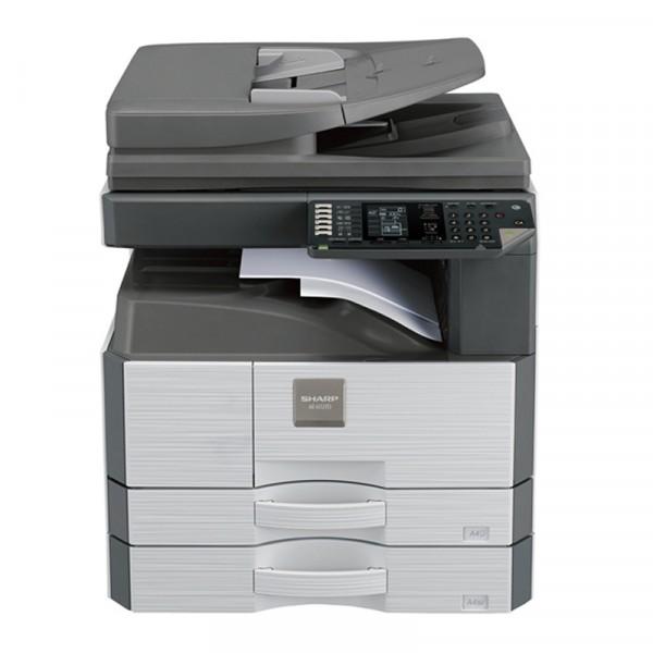 夏普(Sharp)AR-3148N/2648N激光打印机一体机黑白复印