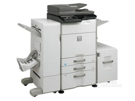 夏普(SHARP)MX3110 彩色A3打印复印扫描一体机