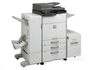 長沙夏普(SHARP)MX3110 彩色A3打印復印掃描一體機