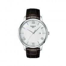 天梭(TISSOT)瑞士手表 力洛克系列機械男士手表T063.610.