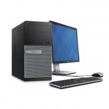 戴尔 3020MT  Intel i3/4G/500G/Win7