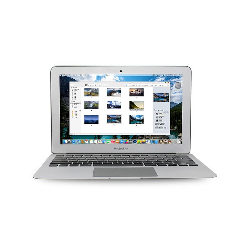 超薄 苹果 电脑MacBook Air MD711A 11.6寸笔记本