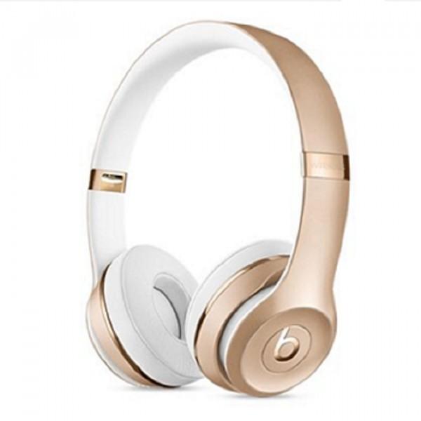【租满送】Beats Solo3 Wireless 头戴式耳机