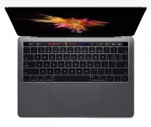 2017款15.4 MacBook PRO  i7 2G独显 带bar