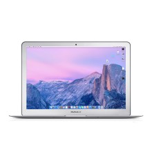 蘋果電腦租賃13寸超薄MacBook Air MD760A筆記本